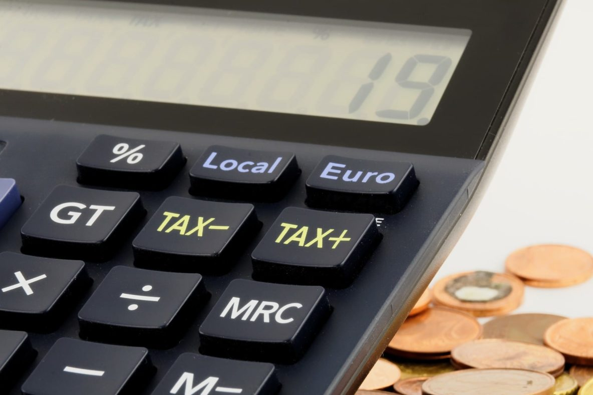 Prepare for Changes in Tax Code
